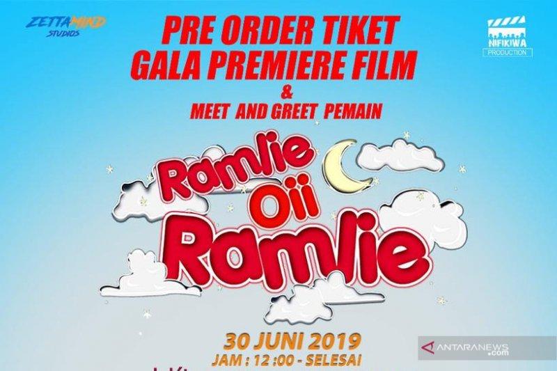 Ramlie Oii Ramlie drama komedi yang menyegarkan (video)