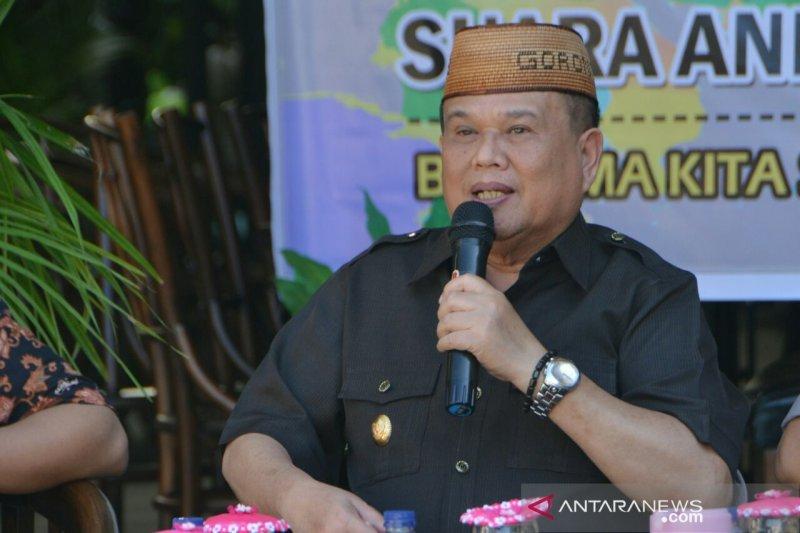 PPIH Gorontalo siap berangkatkan  jamaah calon haji