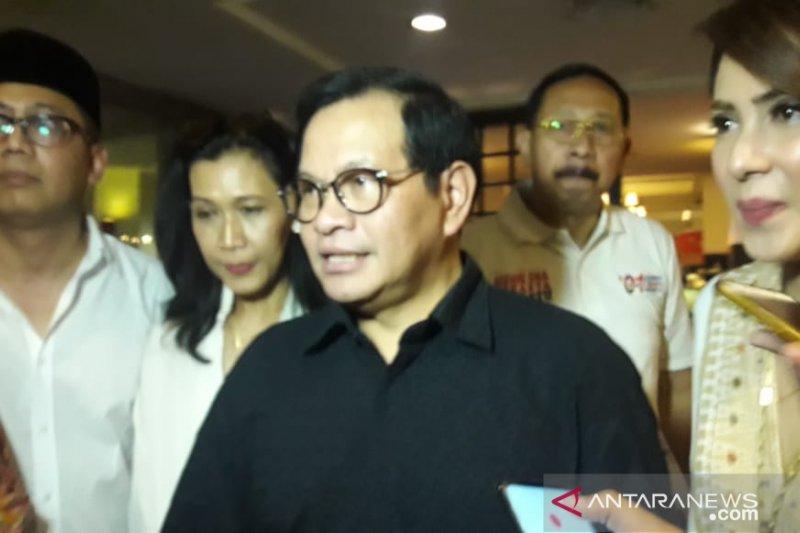 Pramono ungkap rekonsiliasi berlangsung hingga pelantikan presiden