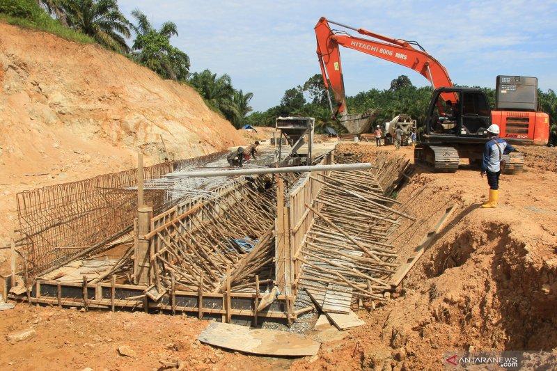 Aceh Barat bebaskan tanah seluas 220 ha untuk proyek irigasi Lhok Guci