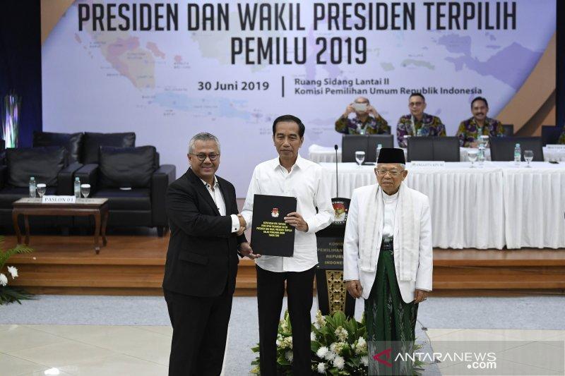 Round Up- Saatnya Indonesia bersatu kembali