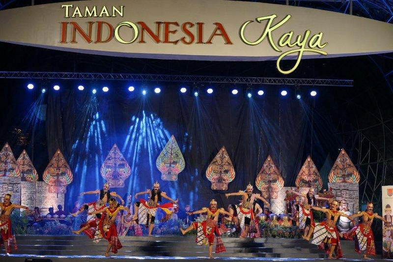 Rayakan HUT Kota Semarang, Pemkot-Djarum Foundation gelar wayang guyon