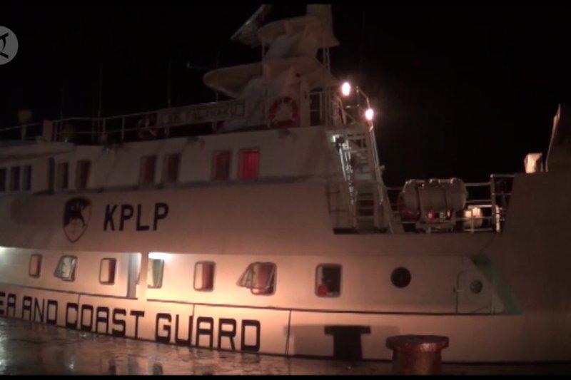 KSOP Kendari distribusikan bantuan logistik untuk korban banjir Konut