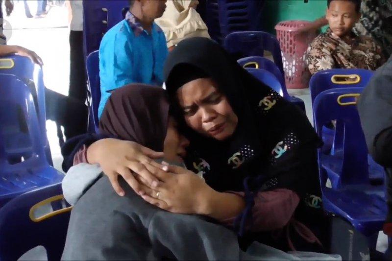 BPBD Sumut siapkan bantuan sosial dan kebutuhan korban