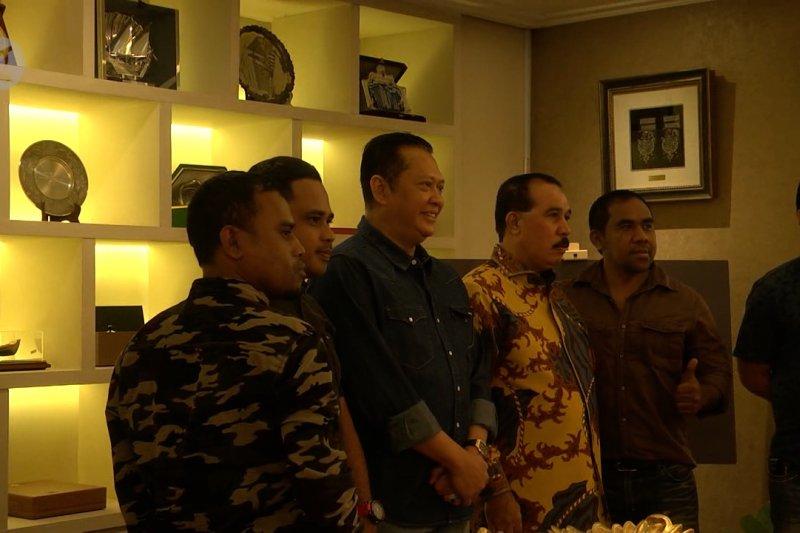 Ketua DPR apresiasi Prabowo terima putusan MK