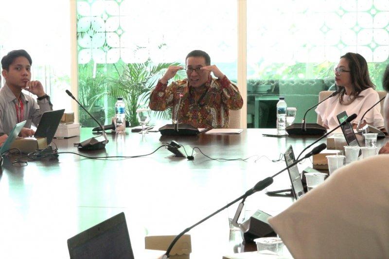 Indonesia ajak berinvestasi perdamaian  dan proteksi sipil