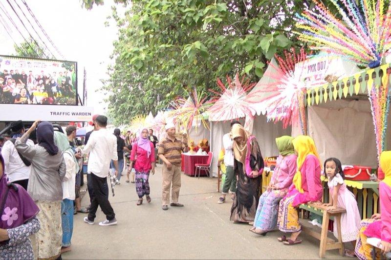 Melestarikan budaya melalui festival