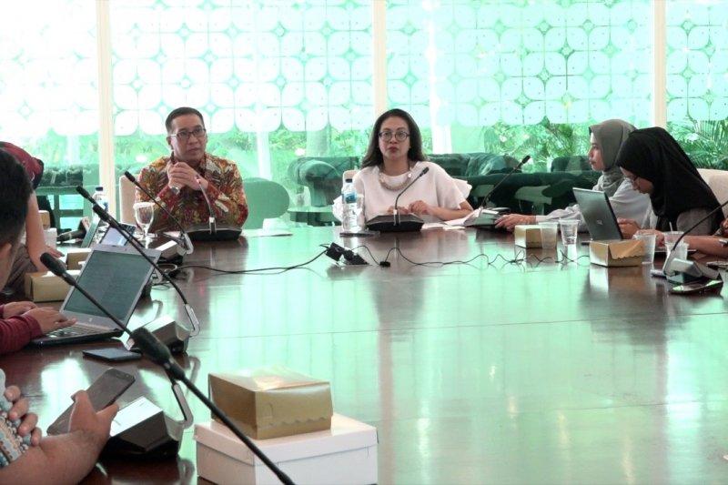 Presidensi Indonesia di DK PBB tuai apresiasi