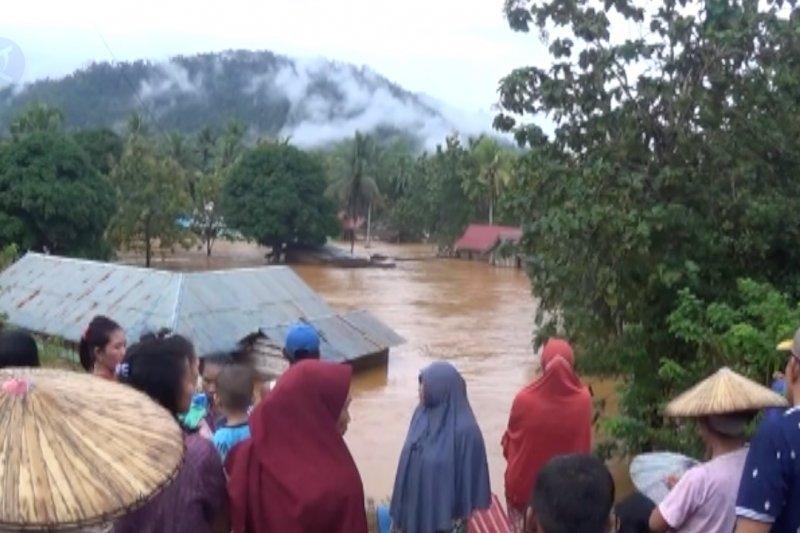Perlu studi lingkungan untuk ketahui penyebab banjir