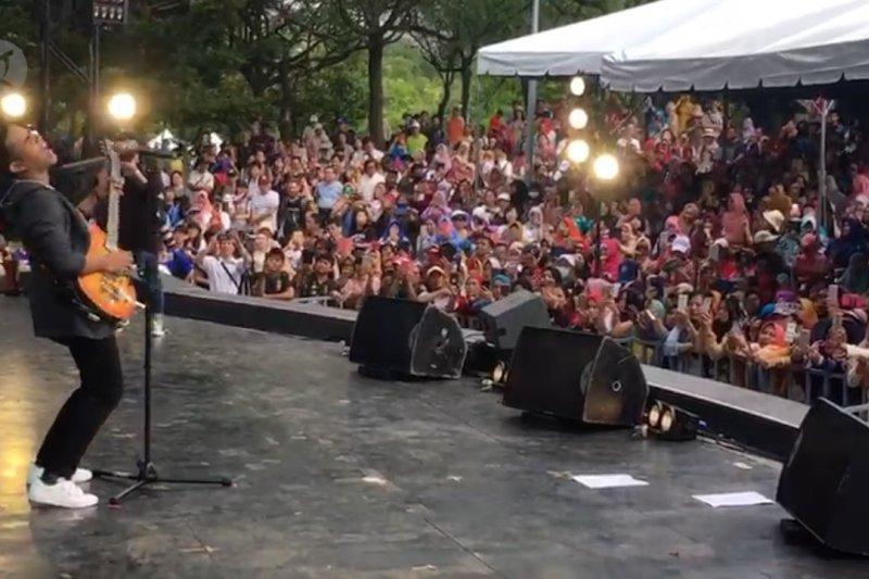 WNI di Taipei berlebaran bersama Wali Kota Ko Wen Je