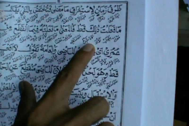 Kitab kuning terjemahan bahasa Sunda dikirim hingga luar negeri