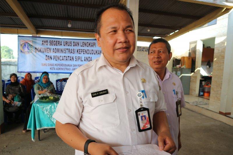 Operasi Bina Kependudukan Jakarta Utara bidik pendatang di apartemen