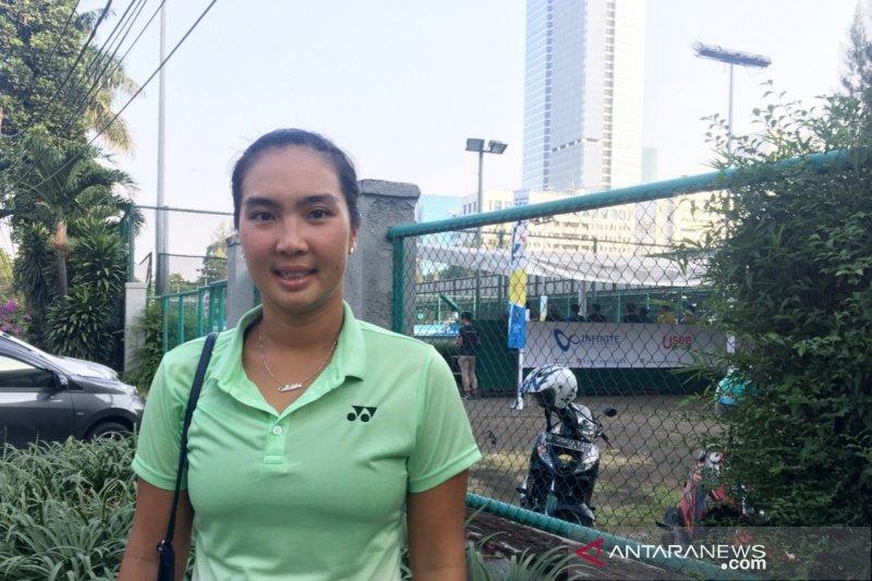 Juarai ganda putri, Aldila bidik Grand Slam