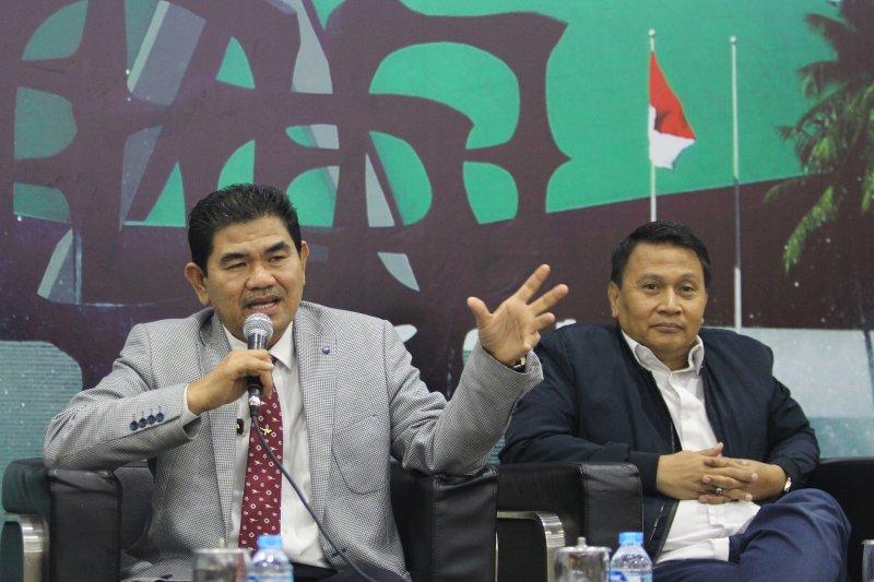 Pakar hukum: Presiden harus segera memanggil pimpinan KPK