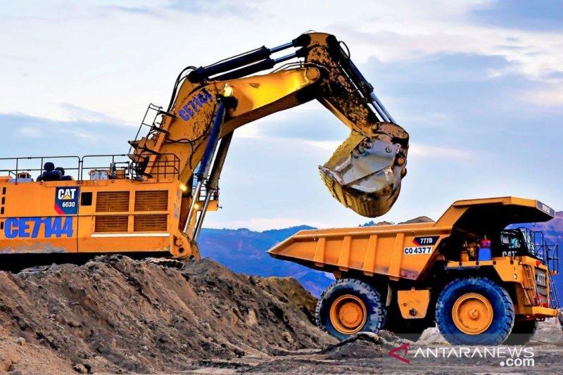 ABM dapat kontrak tambang senilai 337 juta dolar