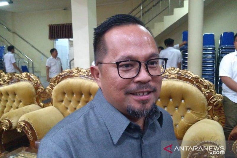 DPRD Manado harap calon investor bawa perubahan positif  bagi PT Air