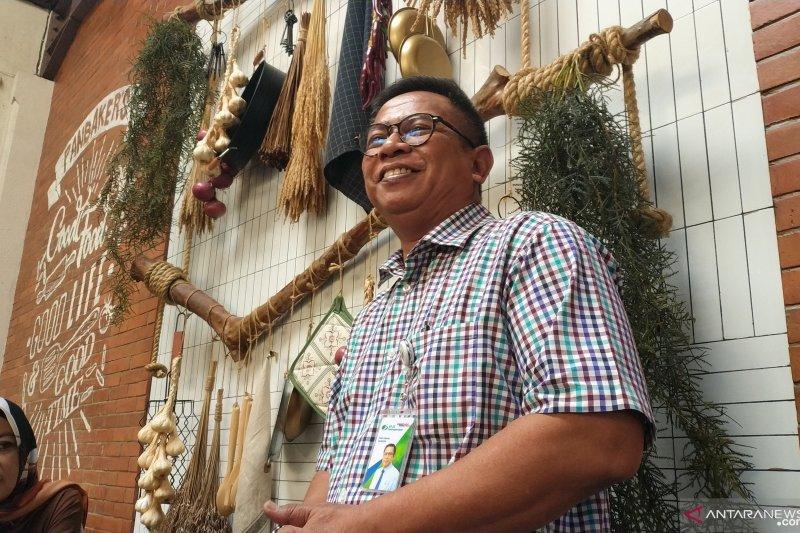 Kacab baru BPJS  Ketegakerjaan   target 364 ribu peserta di Makassar