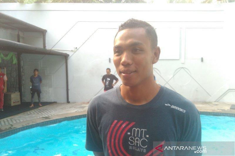 Sprinter nasional Zohri pecahkan Rekornas lari 200 meter U-20