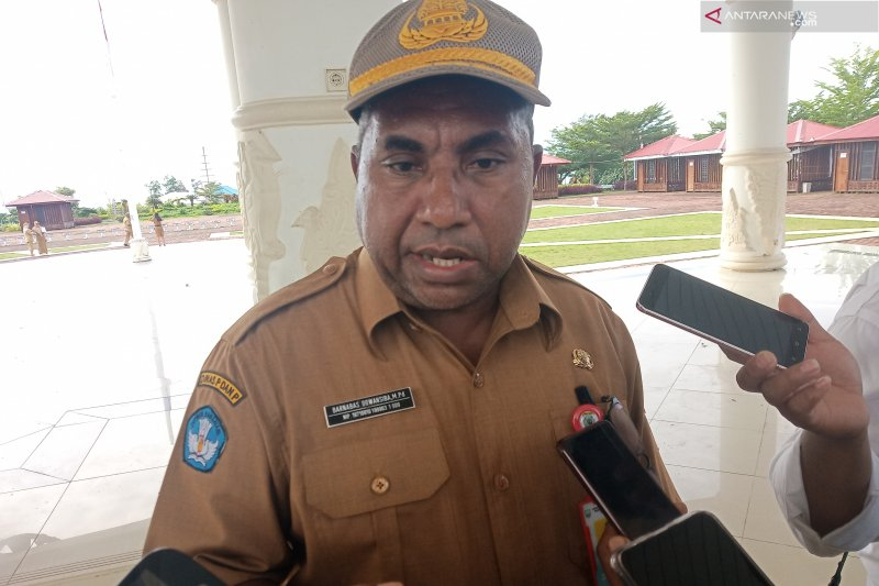 Tidak ada sekolah unggulan di Papua Barat