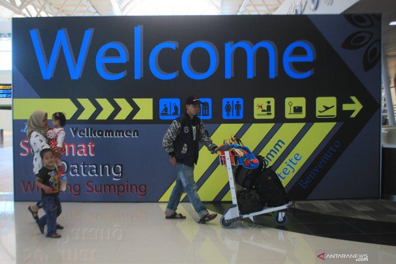 Sebanyak 3.782 penumpang jajal Bandara Kertajati