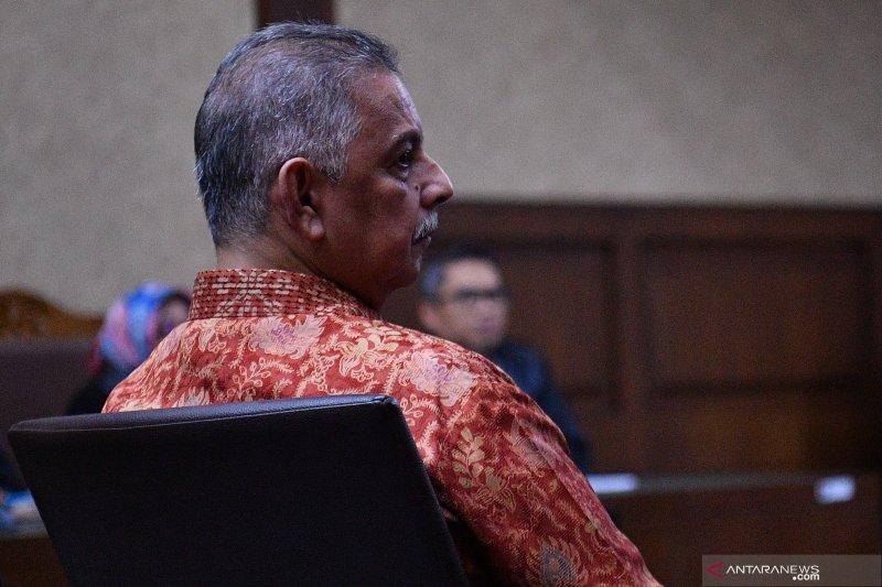 Jaksa minta hakim tolak eksepsi Sofyan Basir