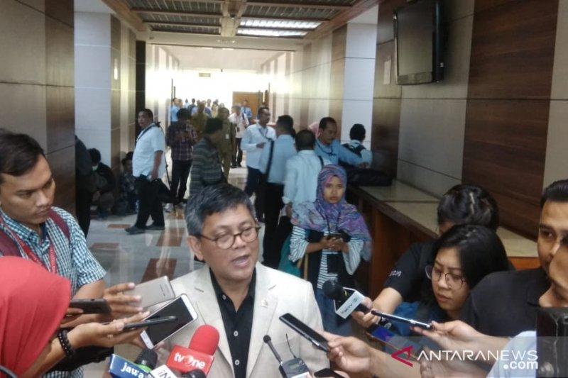Anggota DPR yakin Pansel Capim KPK seleksi kandidat secara profesional