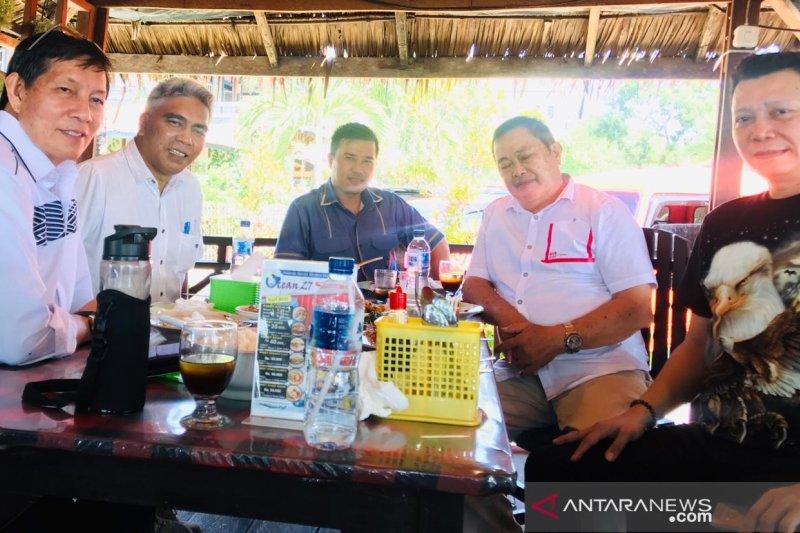 Kuliner pangan ikan daya tarik wisman ke Manado