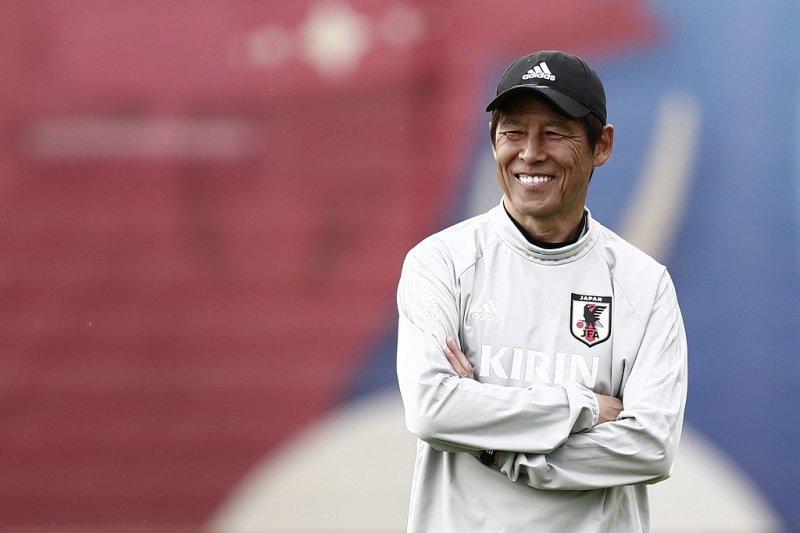 Thailand dilatih veteran Piala Dunia 2018 dari Jepang