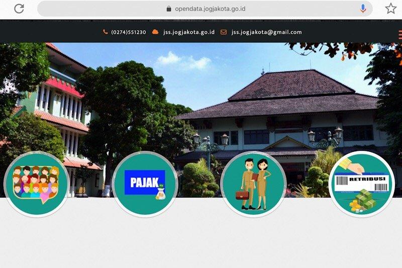 Yogyakarta gunakan data tunggal mengantisipasi duplikasi sasaran program