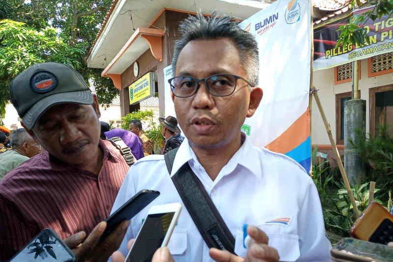 KAI Cirebon catat 40 orang tewas