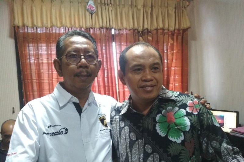 Hanura mendukung tokoh PDIP maju Pilkada Lombok Tengah 2020