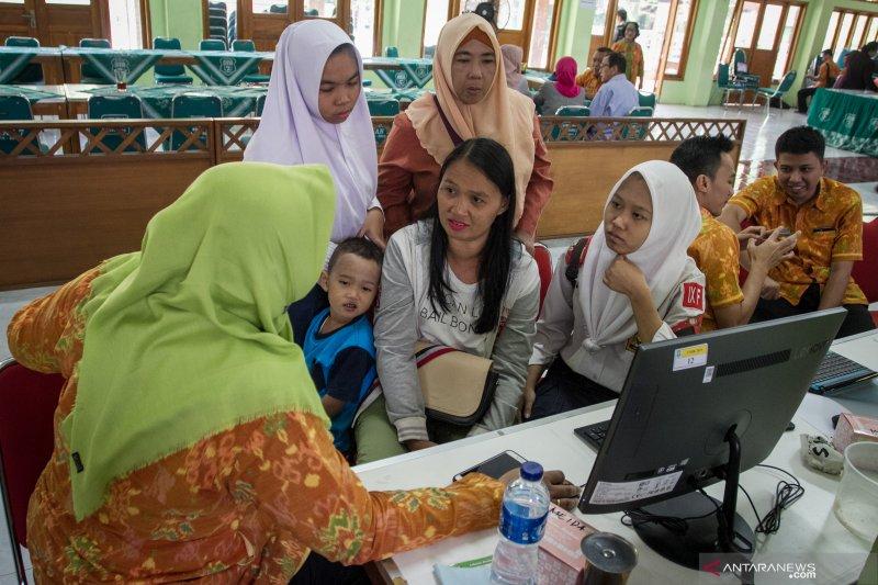 Jawa Tengah perketat pengecekan keterangan domisili dalam PPDB
