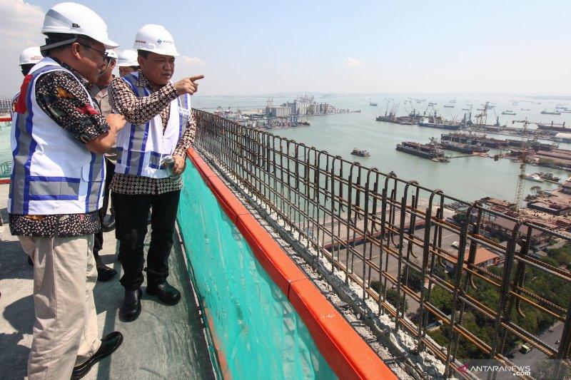 Wika Gedung bidik kontrak baru di Jatim