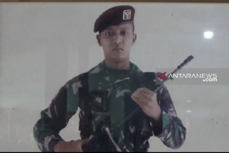 Warga Magetan, salah satu korban Helikopter M 17 di Papua