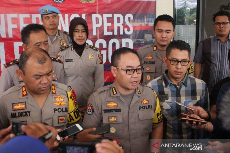 Polisi: Meski alami gangguan jiwa, proses hukum SM akan jalan terus