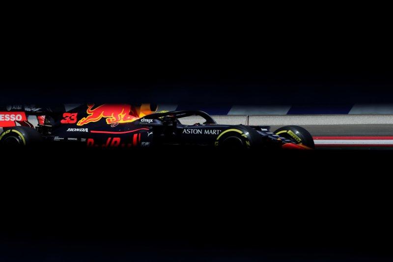 Honda akui power unit alami kendala di GP Austria