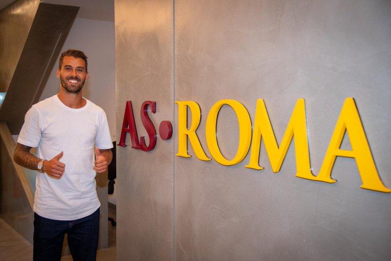 AS Roma ikat Spinazzola