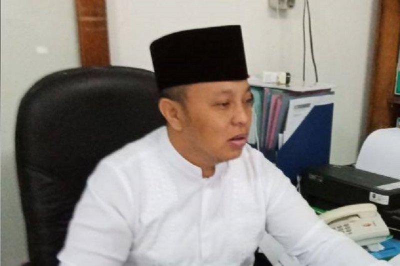 5 persen jamaah calon haji Kabupaten Blitar masuk risiko tinggi