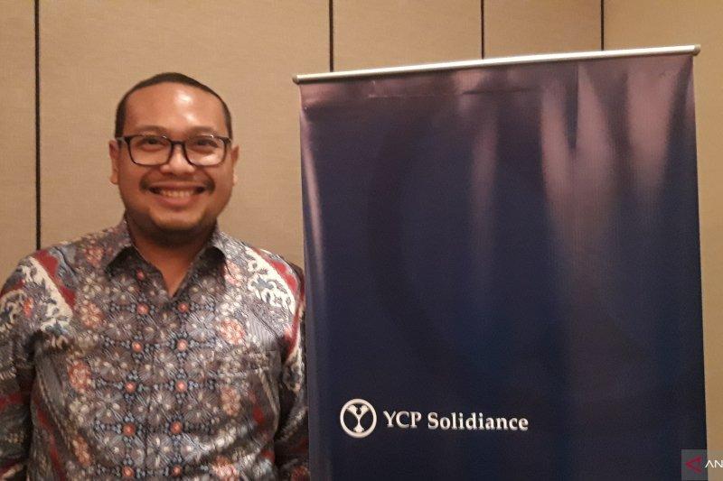 YCP Solidiance:  Pemerintah perkuat SDM ciptakan tenaga kerja terampil