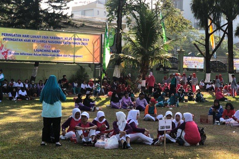 Yogyakarta keluarkan aturan khusus untuk penuhi hak warga lansia