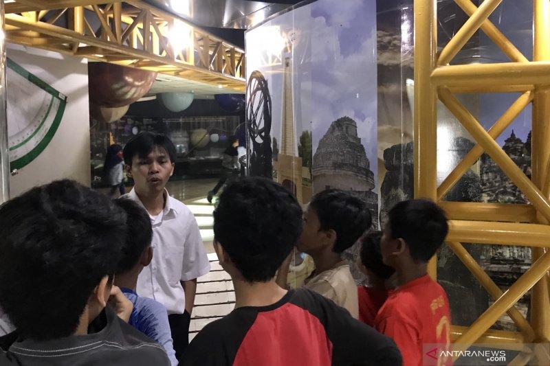 Planetarium Jakarta belum tahu detail revitalisasi TIM