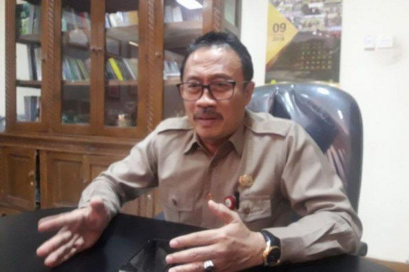 Antisipasi kekeringan, Distan Banten imbau petani percepat pola tanam