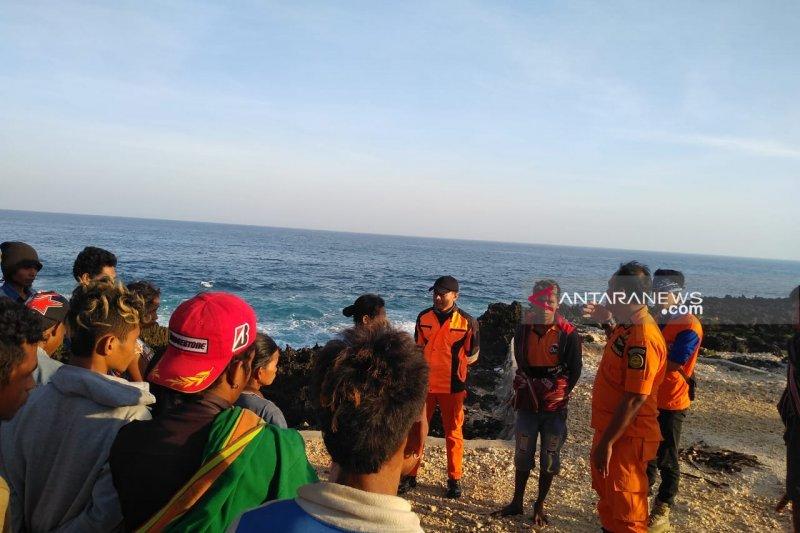 SAR hentikan operasi pencarian terhadap nelayan yang hilang