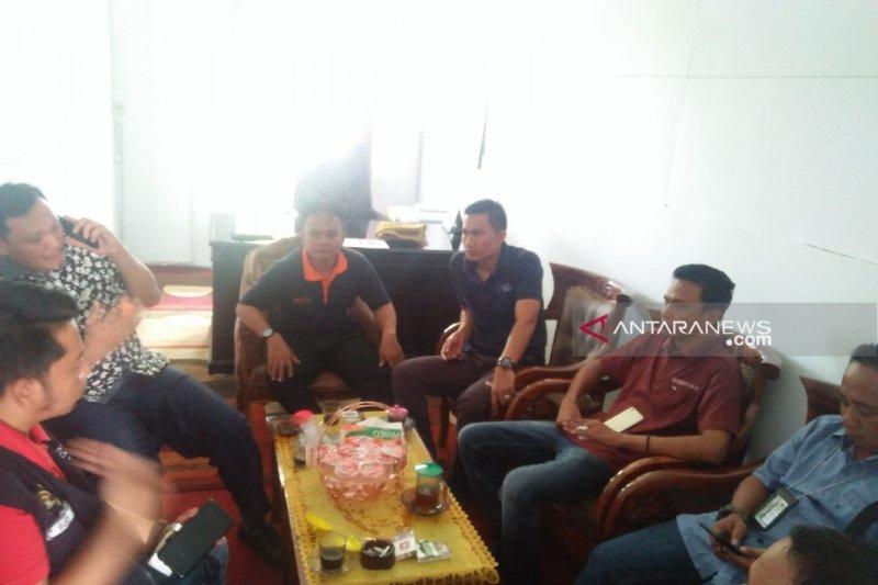 KPU Mukomuko, Bengkulu batal tetapkan caleg terpilih