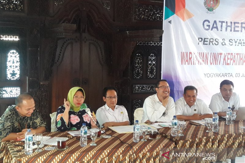 Dinas PUP-ESDM: Wacana tol Yogyakarta-Bandara YIA belum masuk di RTRW DIY