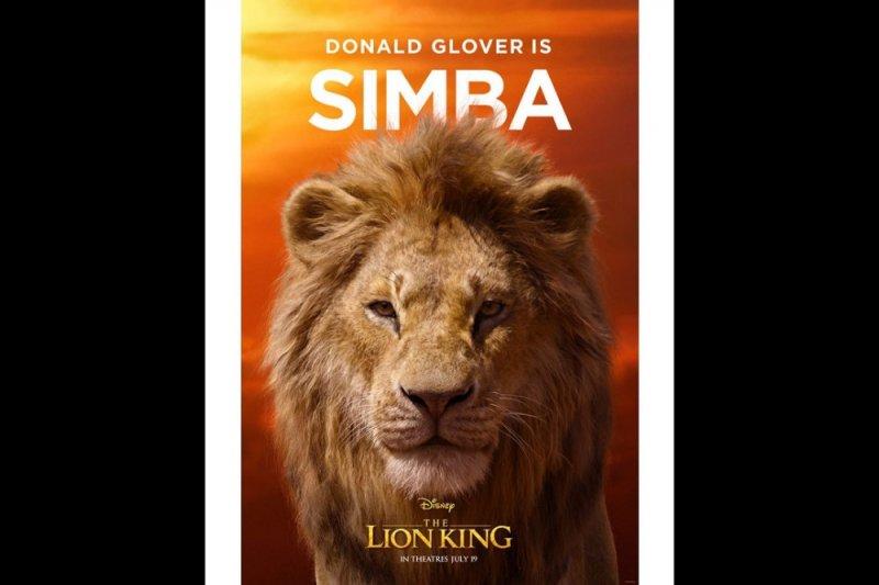 Film 'The Lion King' raup 14,5 juta dolar di China