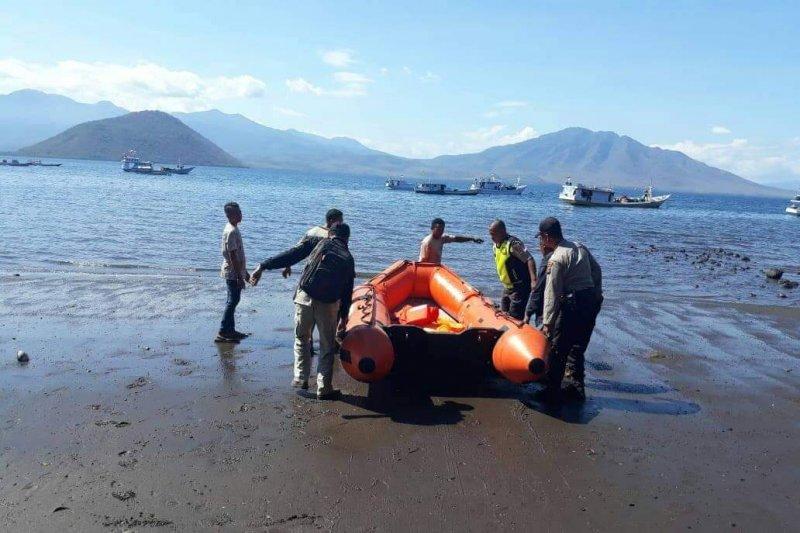 SAR Maumere lanjutkan pencarian nelayan hilang di Flores Timur