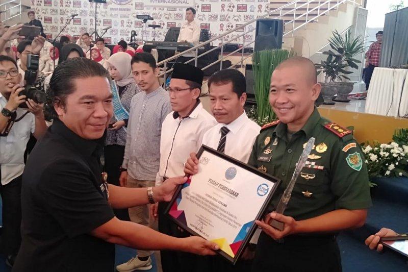 BNNP Banten ajak masyarakat cegah peredaran narkoba
