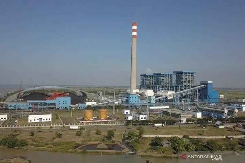Kementerian ESDM pastikan enam pembangkit listrik beroperasi tahun ini