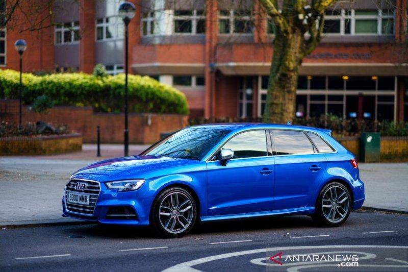 Audi S3 hadir berwujud sedan, bakal saingi Mercy CLA 35 AMG